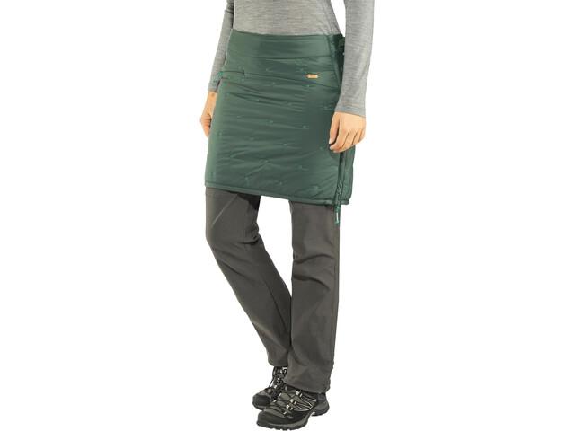 Maloja ViolaM. Primaloft Skirt Women pinetree